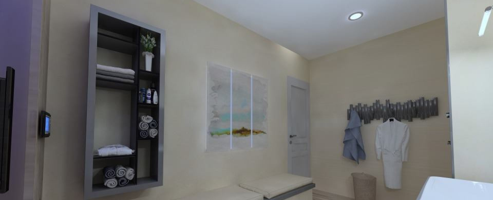 Maison neuve à Yerres (91330)
