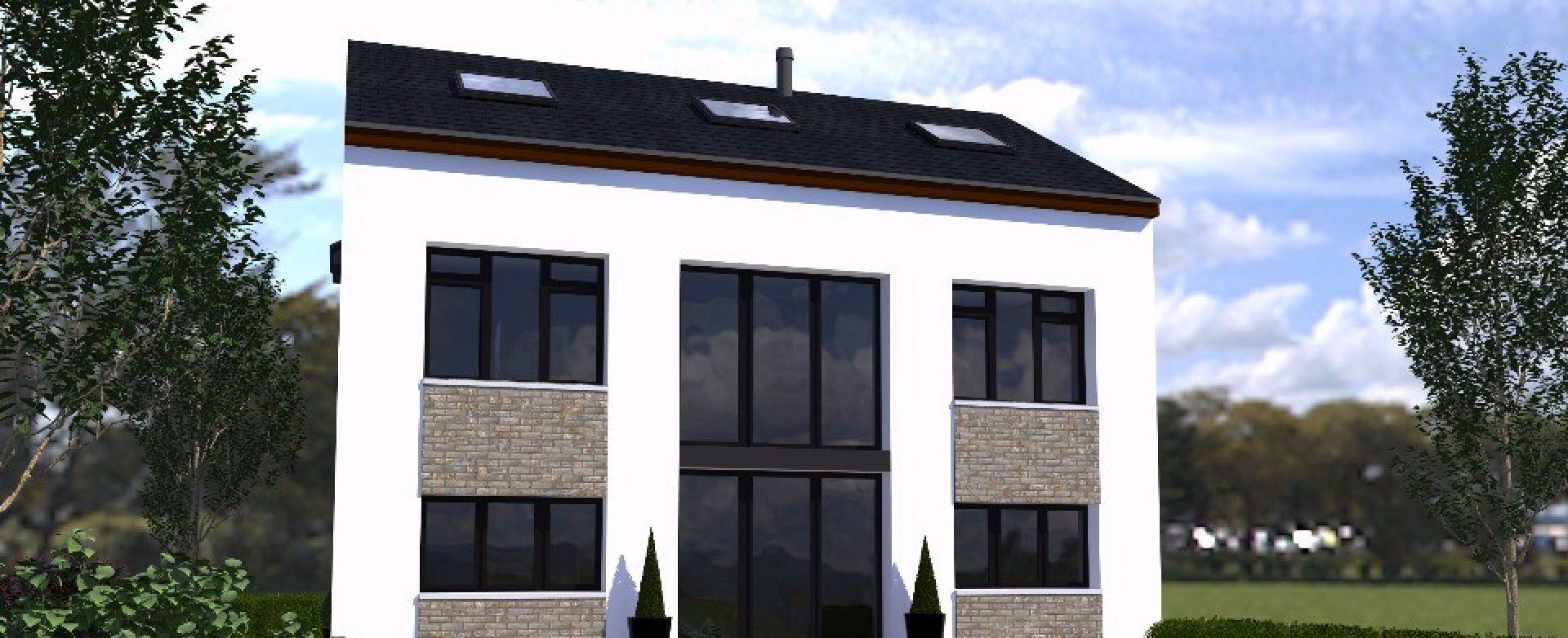 Maison neuve à Bagneux (92220)