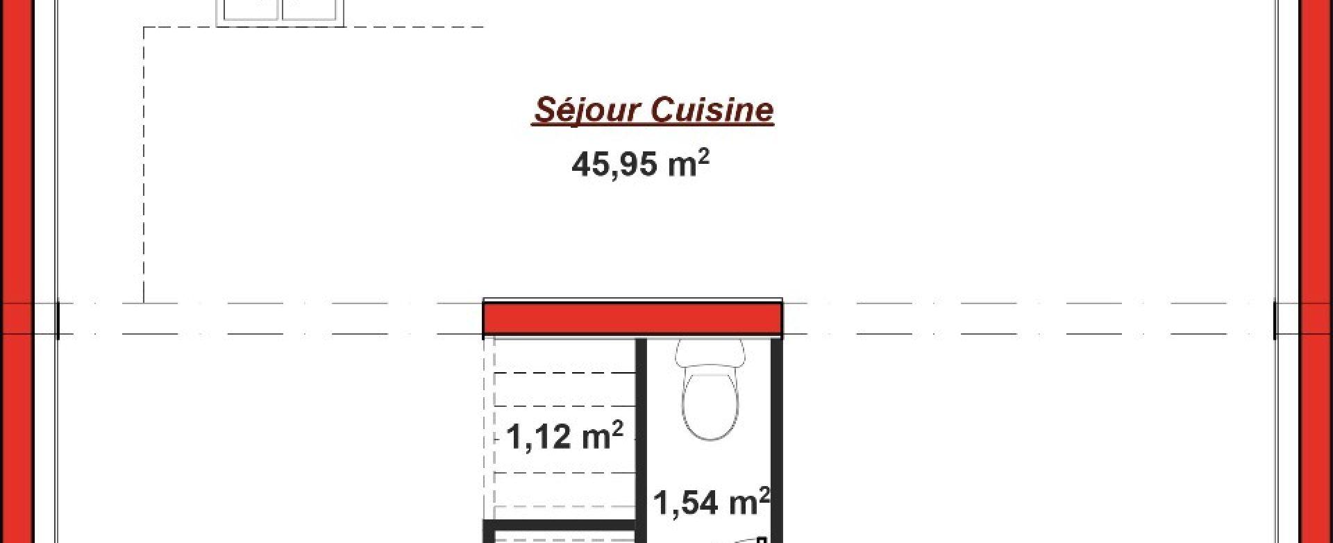 Maison neuve à Clamart (92140)