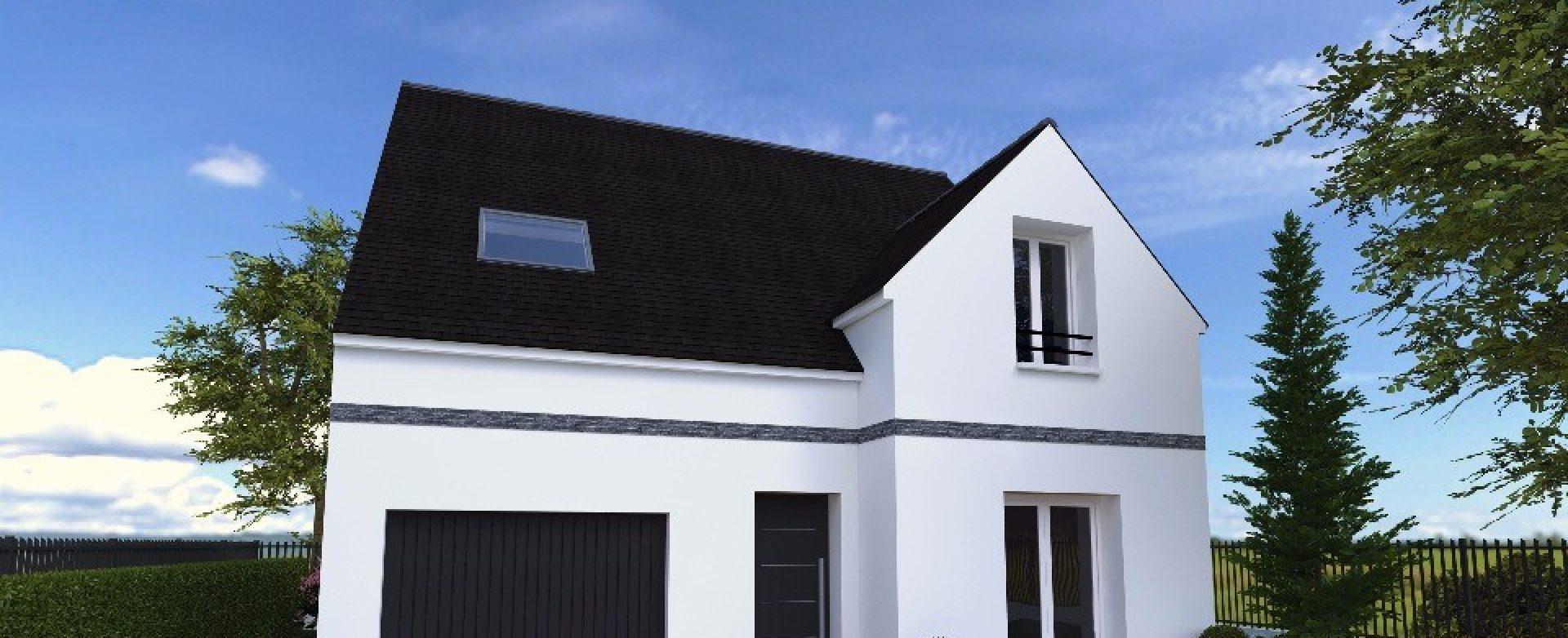 Maison à construire à Boissy Saint Léger (94470)