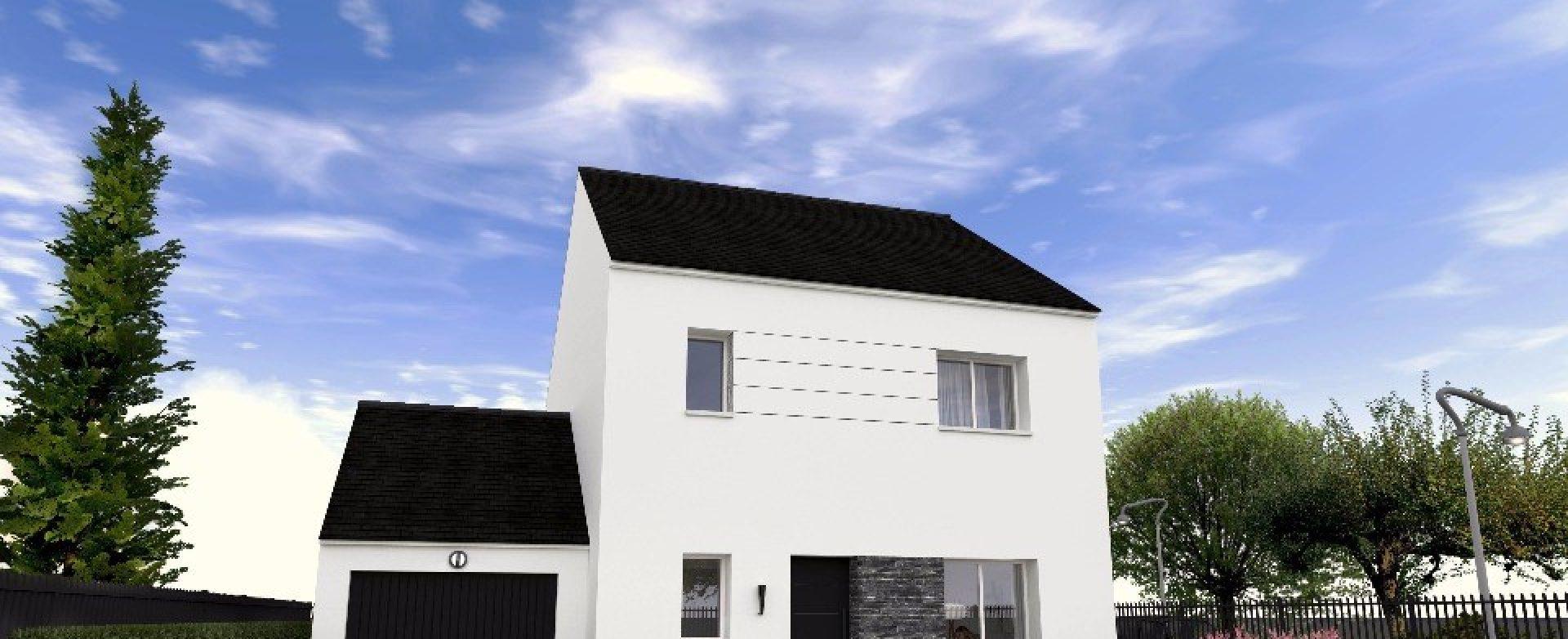 Maison à construire à Orly (94310)