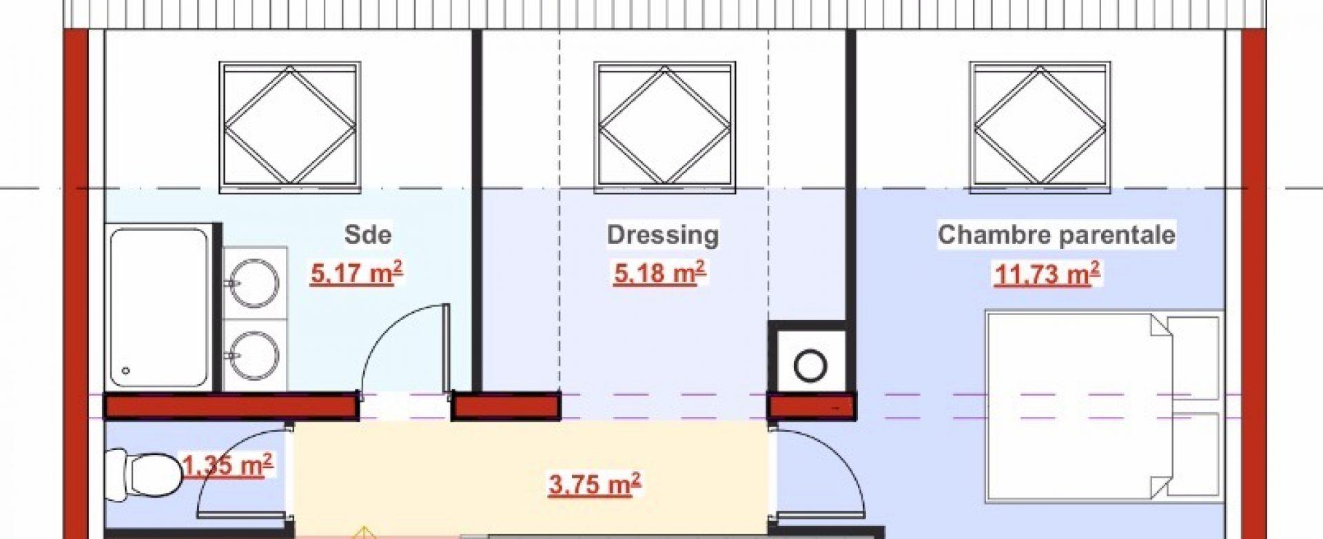 Maison à construire à Thiais (94320)