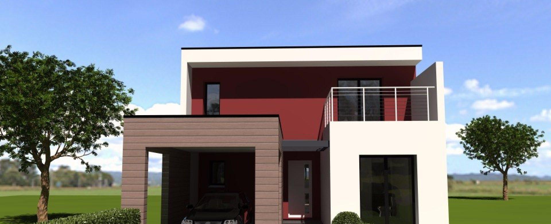 Maison neuve à Mareil-Marly (78750)
