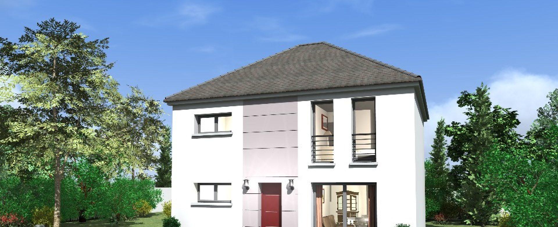 Maison à construire à Crécy la Chapelle (77580)