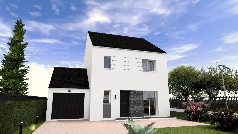 Maison à construire à Tournan-en-Brie (77220)