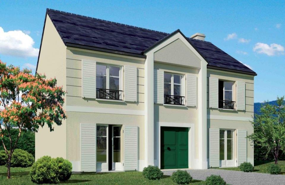 Maison neuve à Bry-sur-Marne (94360)