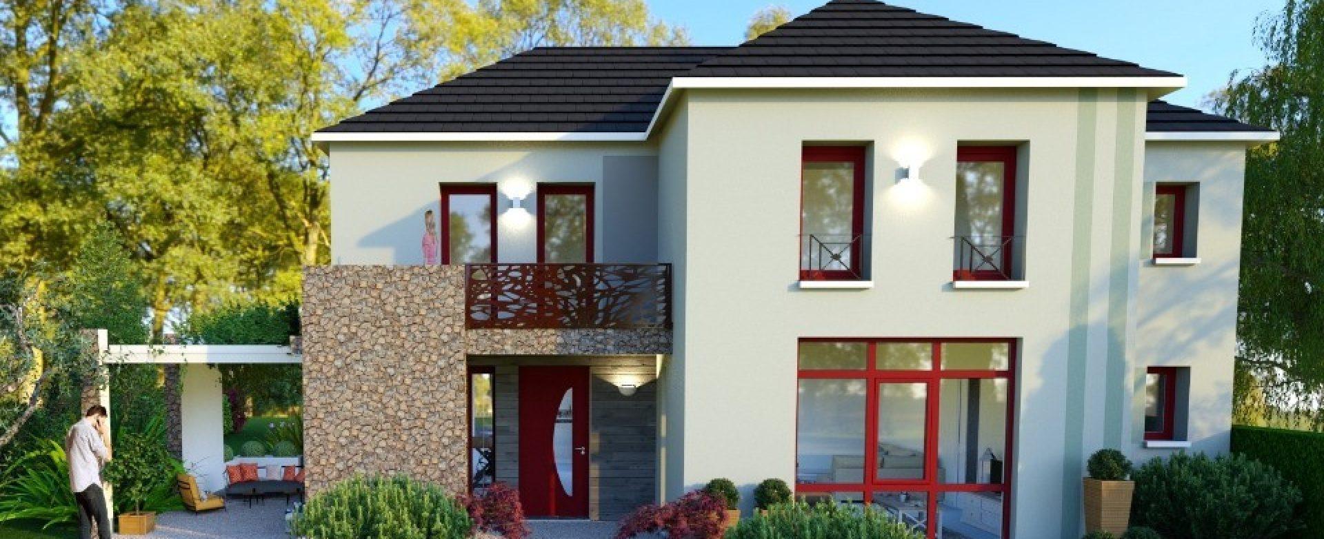 Maison à construire à Saint Maur des Fossés (94210)