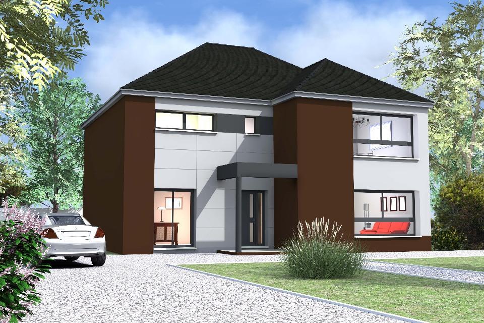 Maison à construire à Aulnay-sous-Bois (93600)