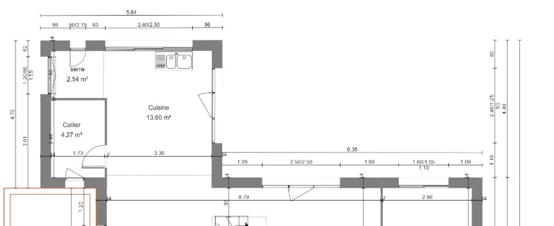 Maison à construire à Mandres-les-Roses (94520)