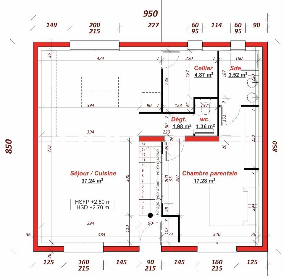 Maison neuve à Coignières (78310)