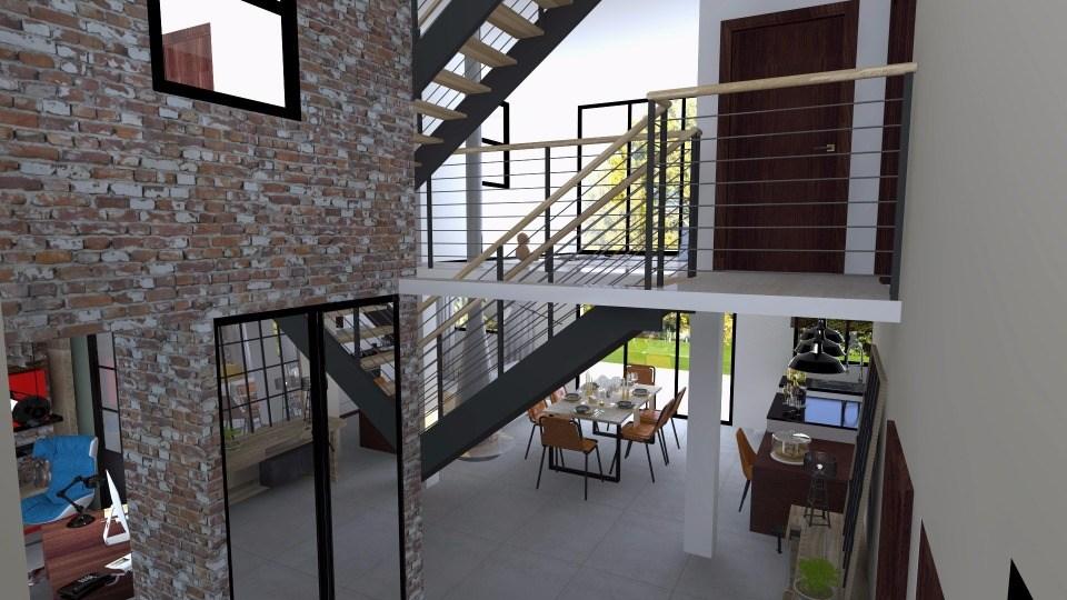 Maison neuve à Guyancourt (78280)