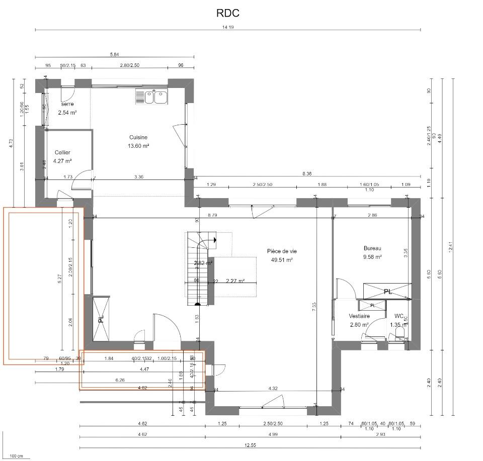 Maison à construire à Champigny sur Marne (94500)