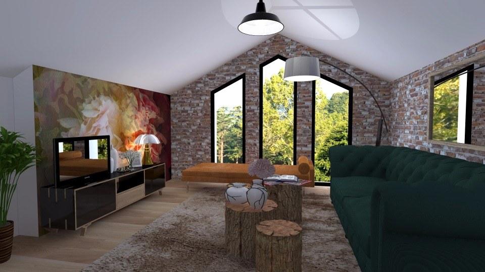 Maison neuve à Châtillon (92320)