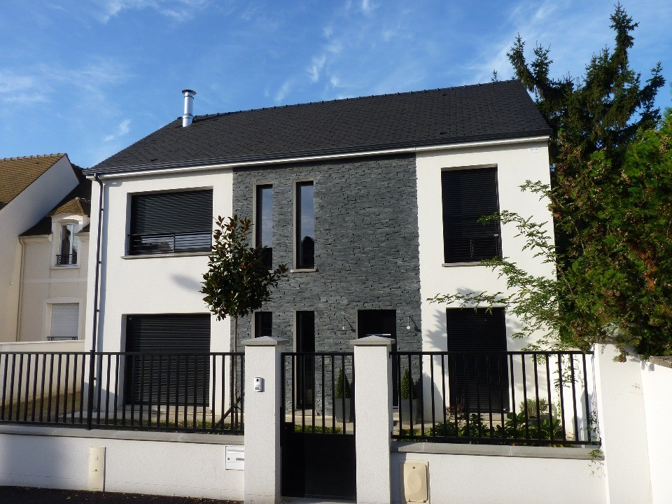 Maison neuve à Morangis (91420)