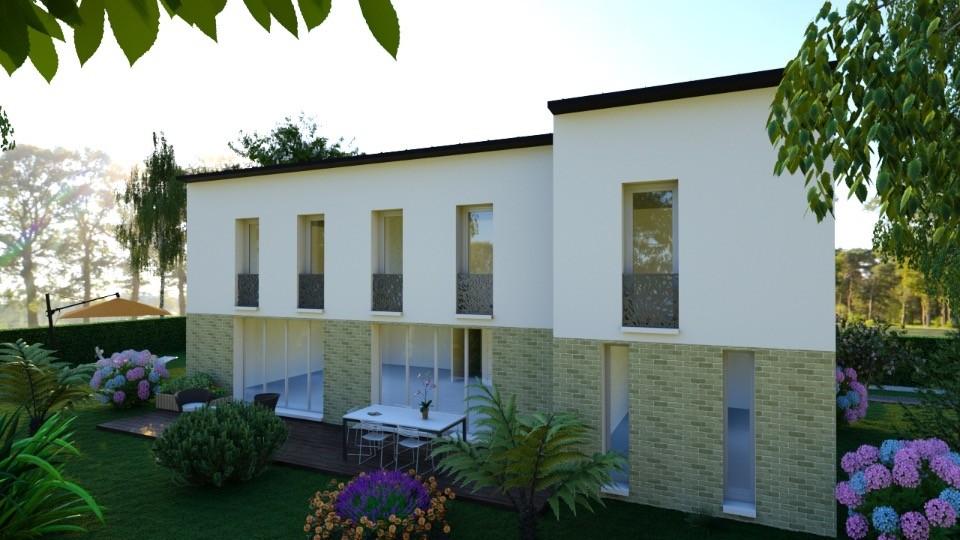 Maison neuve à Garches (92380)