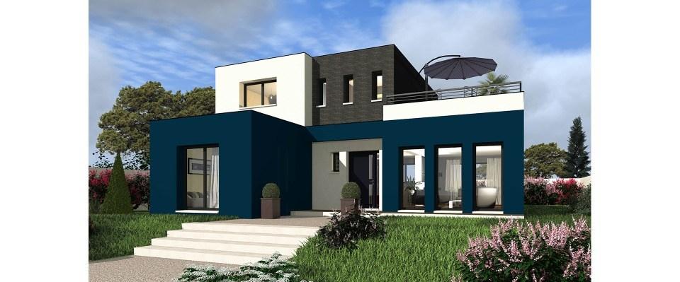 Maison à construire à Ablon-sur-Seine (94480)