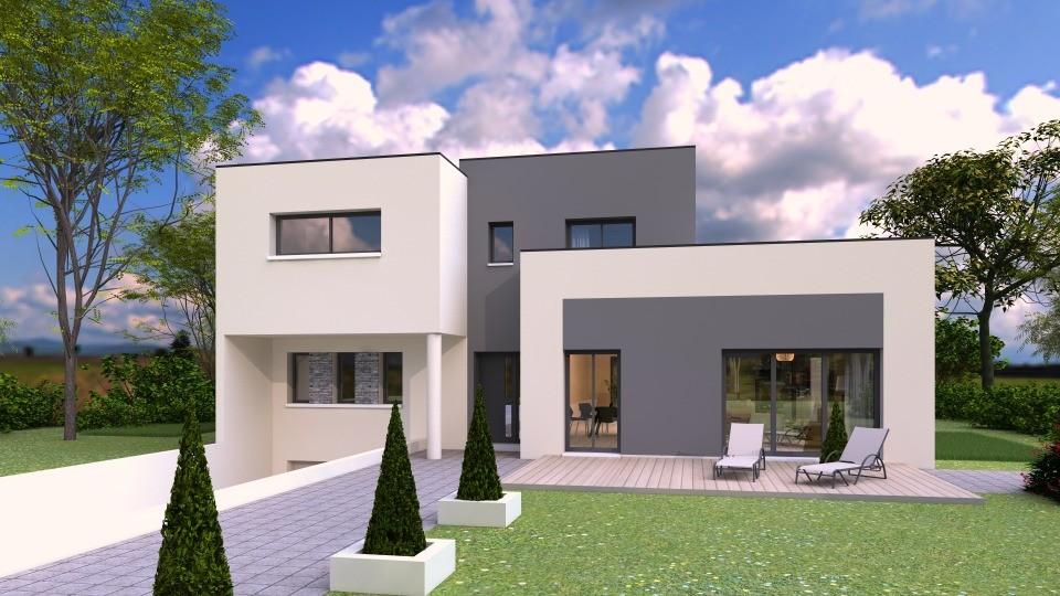 Maison neuve à Raizeux (78125)
