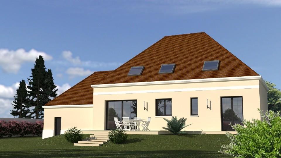Maison à construire à Bry-sur-Marne (94360)