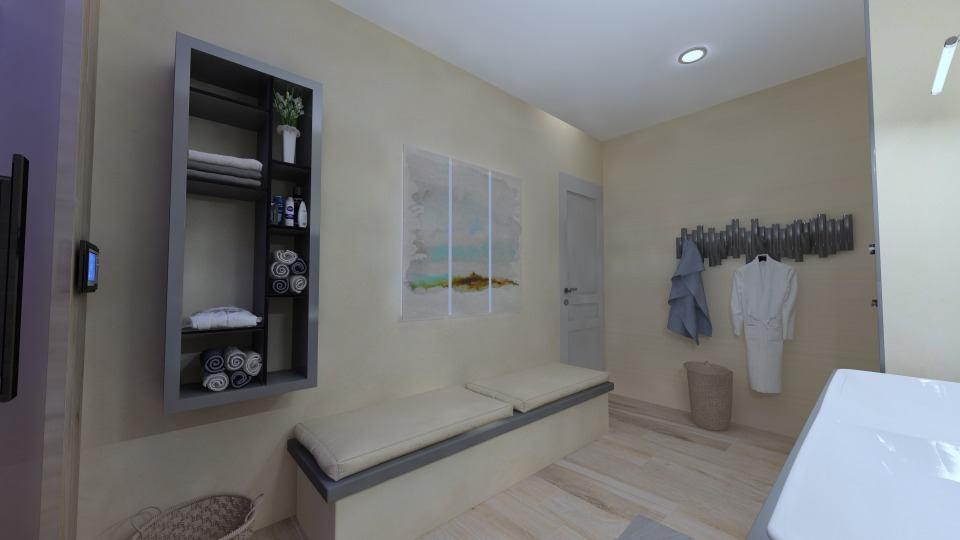 Maison neuve à Villebon sur Yvette (91140)