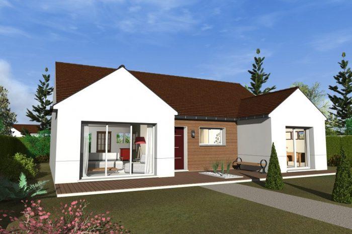 Maison neuve à Mareil-sur-Mauldre (78124)