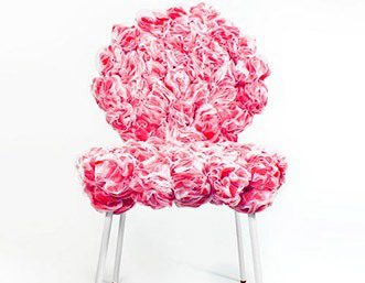 Lolilla chair by Ahsayanne, Design Studio