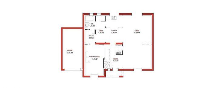 Maison neuve à Périgny (94520)
