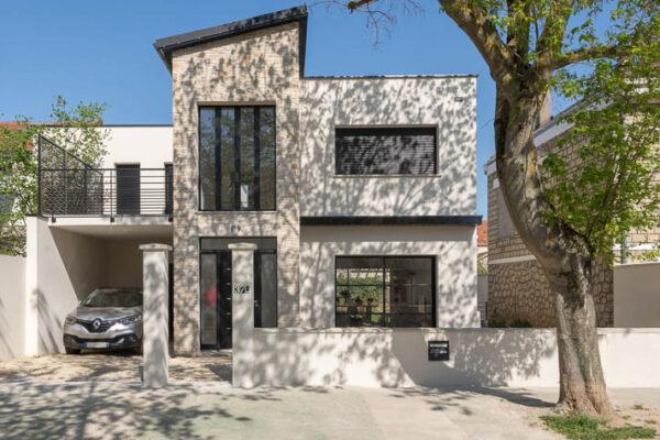 - Maison contemporaine