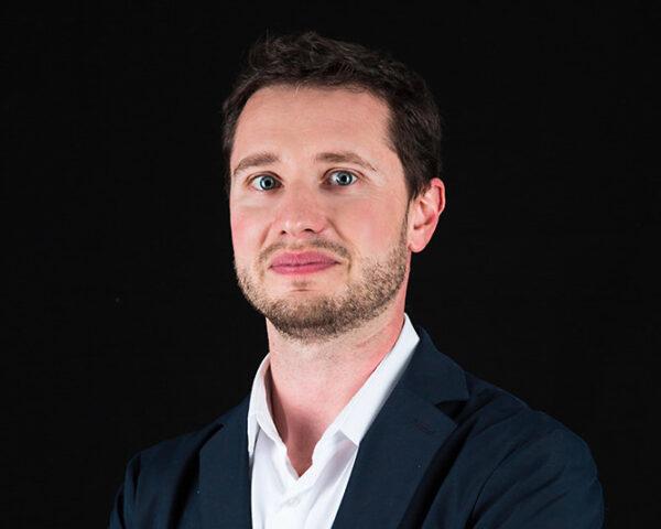 Jeremy Lochert - Jérémy