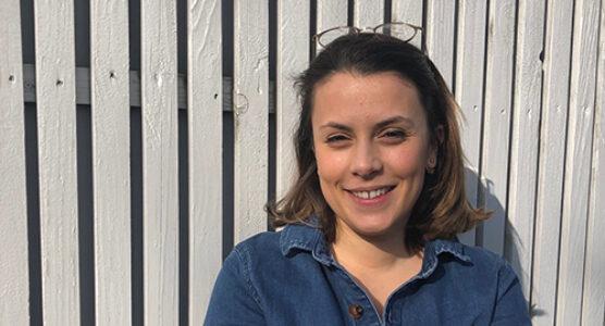 Vanessa, chargée de projet chez Maisons Berval