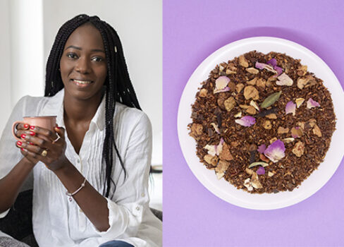 Maimouna Kanté