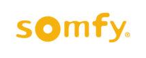 SOMFY, Solutions domotiques pour une maison connectée